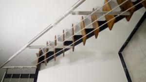 escaleras modernas bogota
